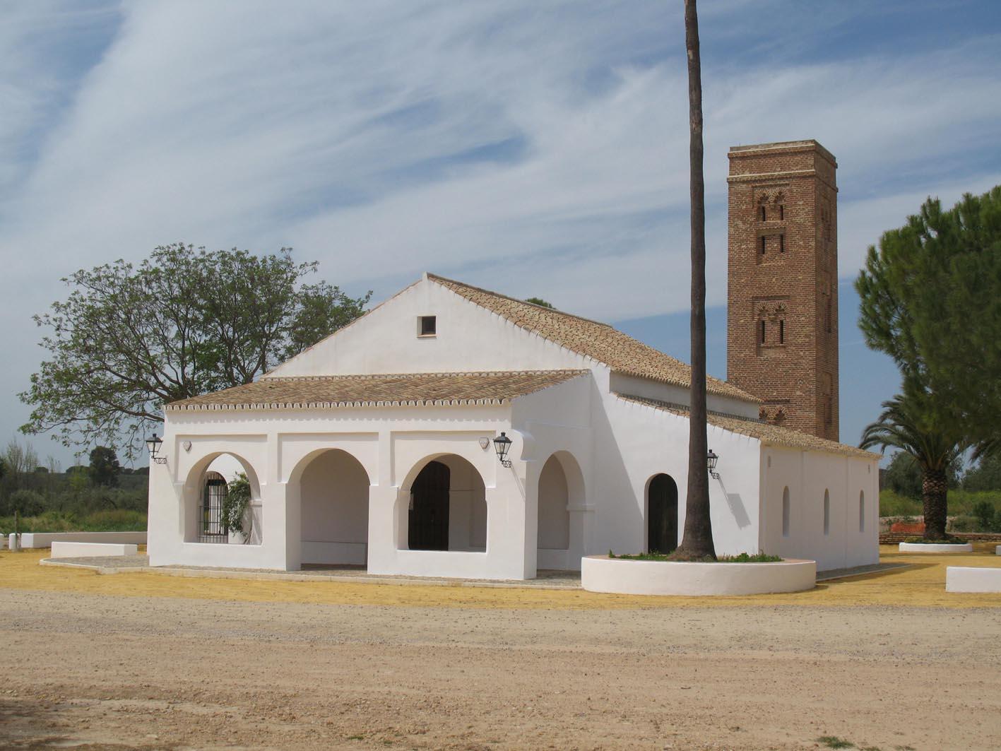 Mosquee Cuatrovitas Seville