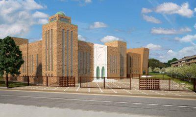 Mosquee Pise Italie