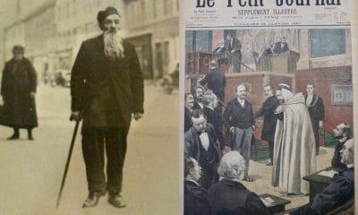 Philippe Grenier premier député musulman de France