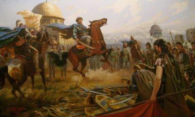 Robert St Albans Salahuddin