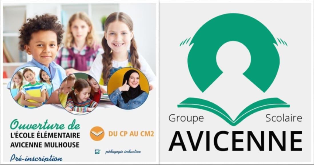 école musulmane Mulhouse Avicenne