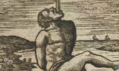 Execution de Soleyman Halaby