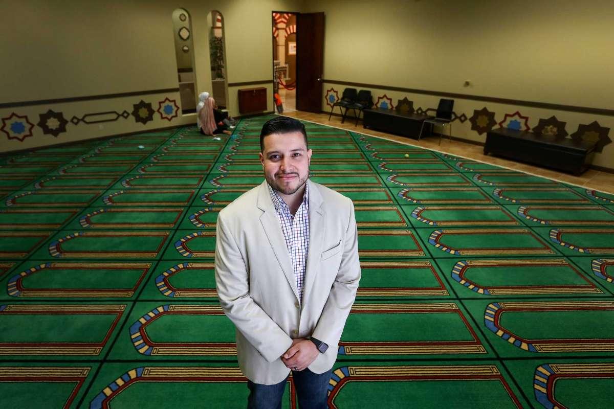 Islam hispaniques