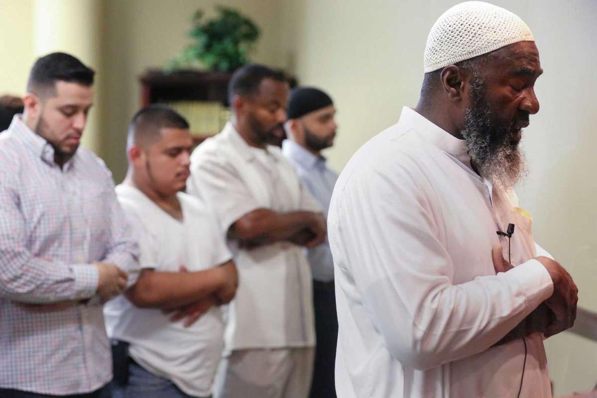 islam latinos