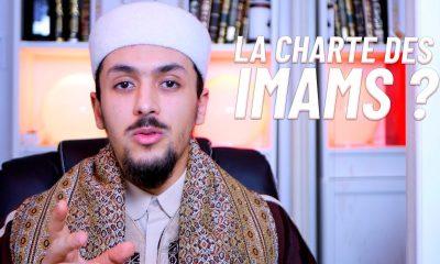 Charte des imams Mohamed Nadhir