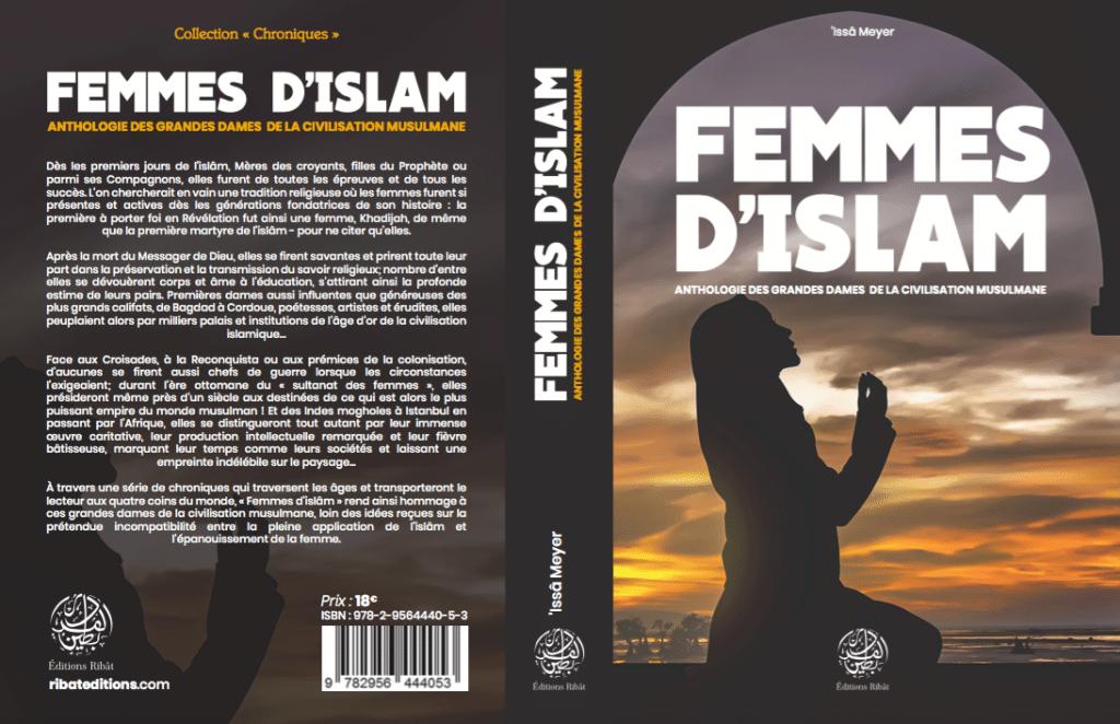 Femmes d'Islam Ribat Editions