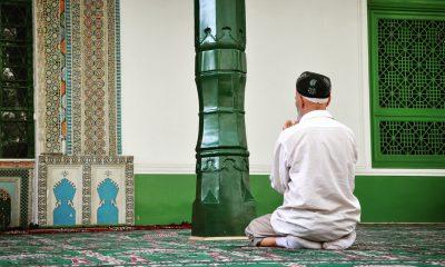 Musulman Chine