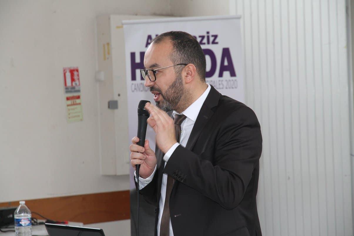 Abdelaziz Hamida