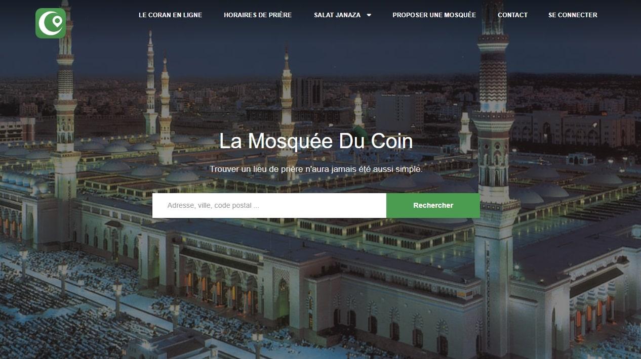 La Mosquee Du Coin