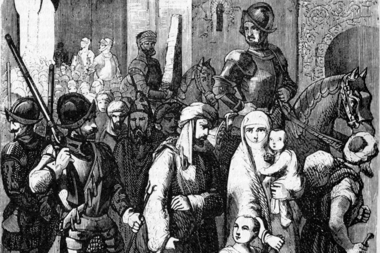 Morisques Inquisition