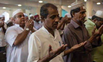 Musulmans Sri Lanka