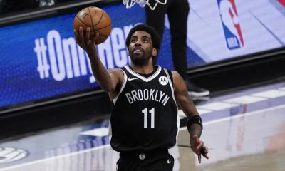 Conversion islam Kyrie Irving