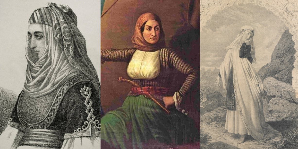 Femmes Andalus