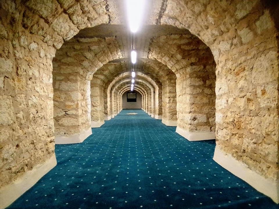 Mosquée de la Rochelle