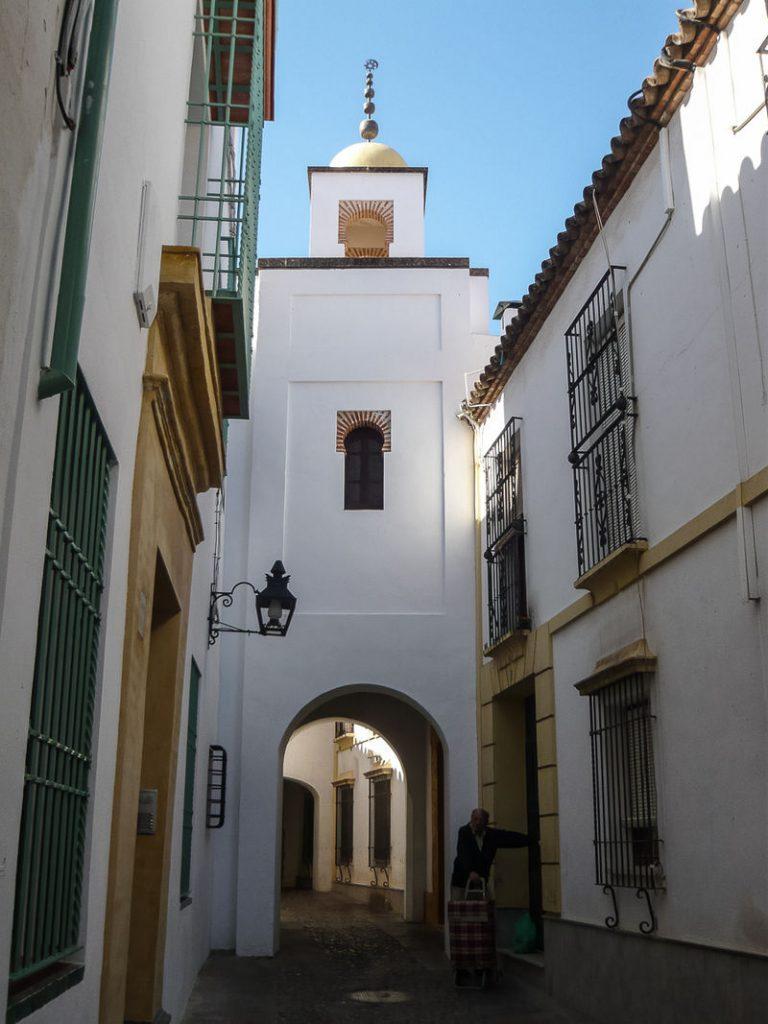Mosquée des Andalous Cordoue