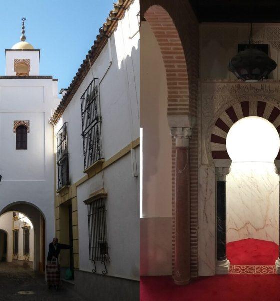 Mosquée des Andalous de Cordoue