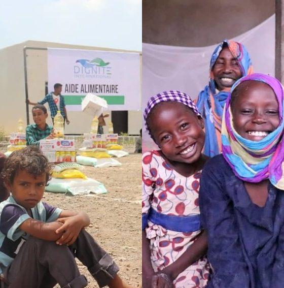 Ramadan Dignite International