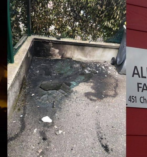 Incendie mosquée CIMG Albertville