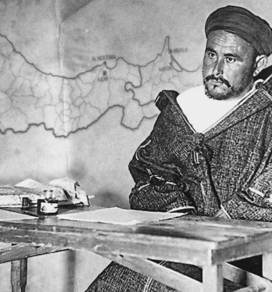 Abdelkrim guerre du Rif