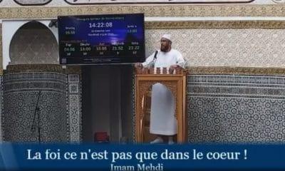 Imam Mehdi Gennevilliers
