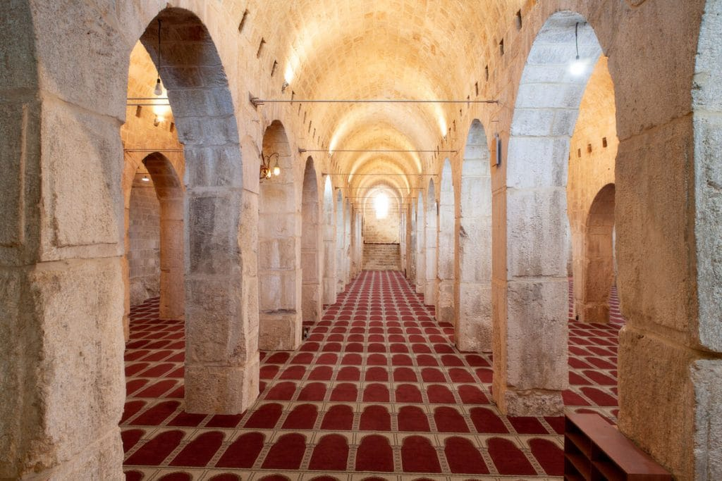 Mosquée al marwani
