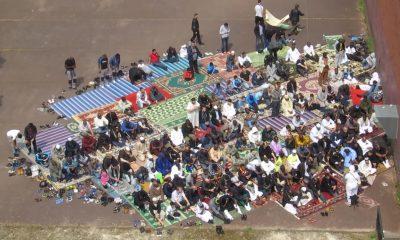 Musulmans de Noisy le Grand