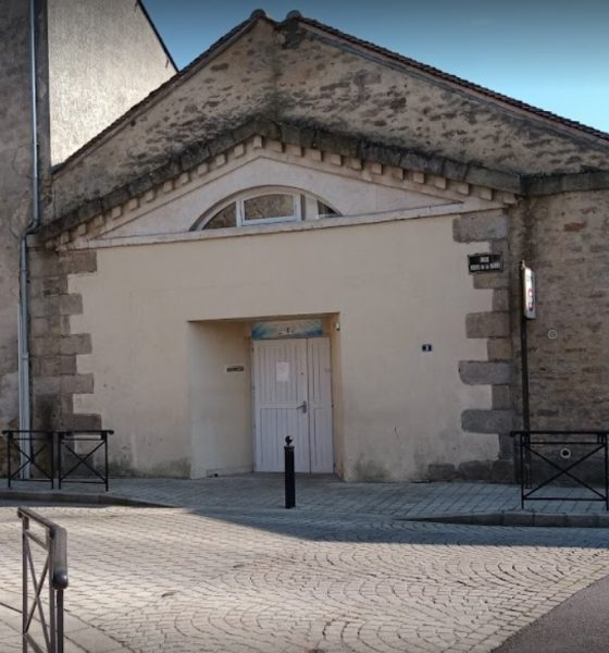 Mosquée d'Alençon
