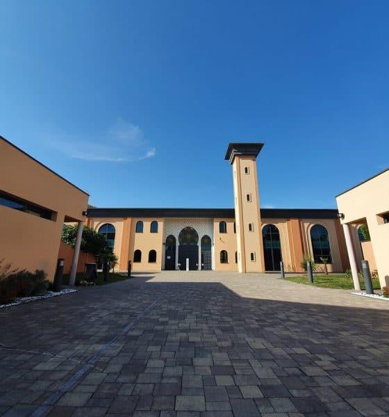 Mosquée de Reims